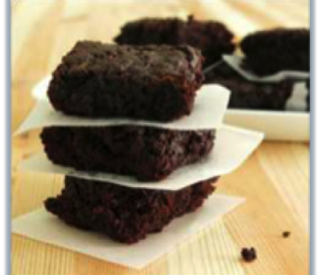 Brownie Lovers Rejoice!