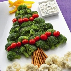 FIVE STRATEGIES FOR EATING HEALTHY DURING THE HOLIDAYS