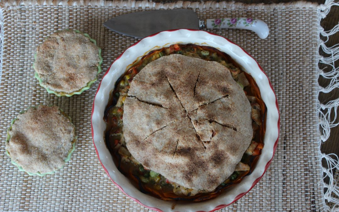 Best Turkey Pot Pies