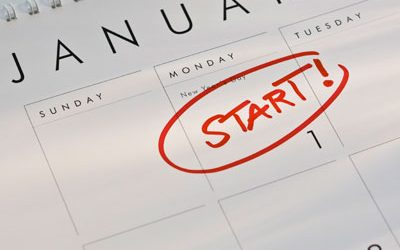 New Year – New Diet Resolutions